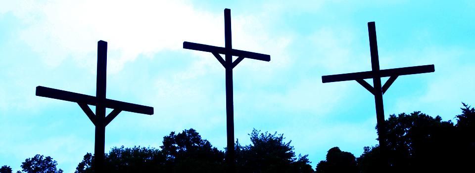 homepage crosses