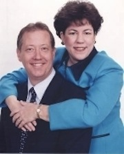 Rick and Donna Whitcomb