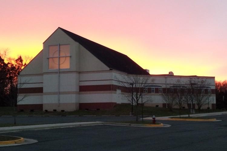 Shepard Gate Church