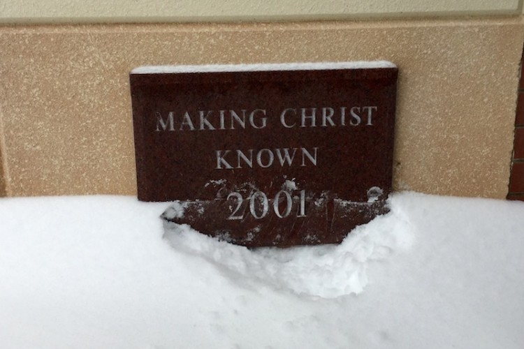 Making Christ Known in Virginia